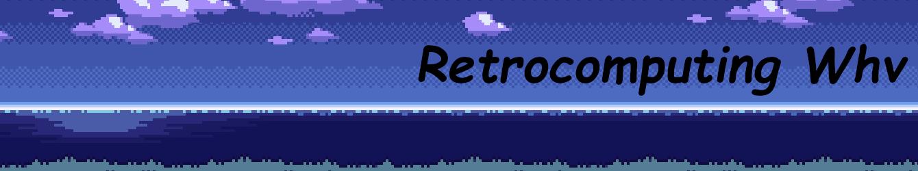 Retrocomputing WHV