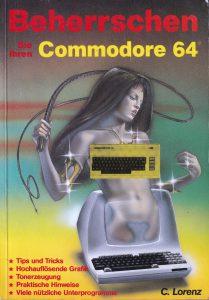 Hofacker 147 - Beherrschen sie den Commodore 64