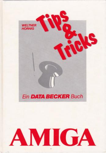 DATA BECKER - Tips und Tricks
