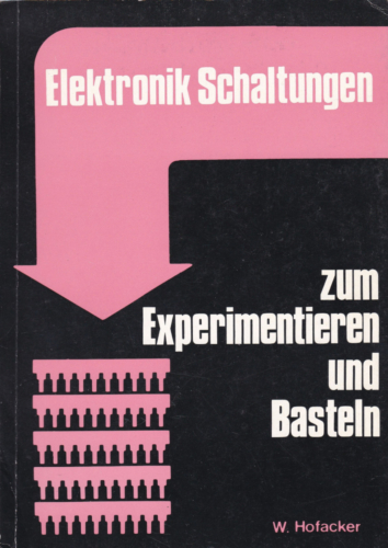 Hofacker Nr. 7 - Elektronik Schaltungen