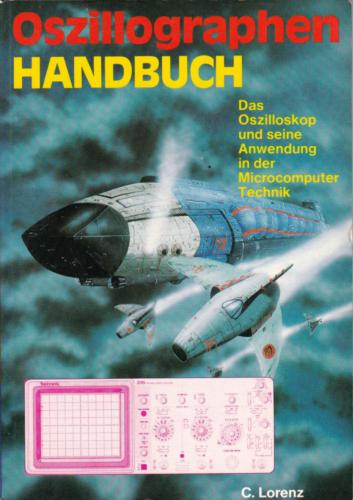 Hofacker Nr. 103 - Oszillographen Handbuch