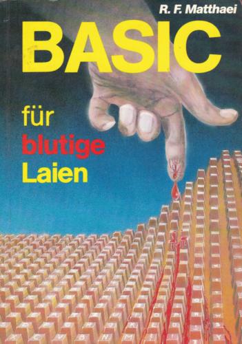 Hofacker Nr. 139 - BASIC für blutige Laien