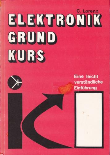 Hofacker Nr. 23 - Elektronik Grundkurs