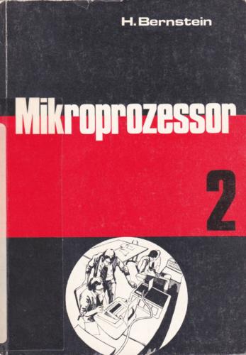 Hofacker Nr. 26 - Mikroprozessor 2