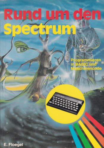 Hofacker Nr. 108 - Rund um den Spectrum