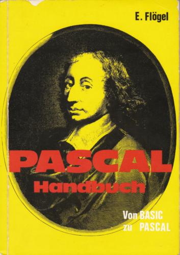 Hofacker Nr. 112 - PASCAL Handbuch - Von BASIC zu PASCAL