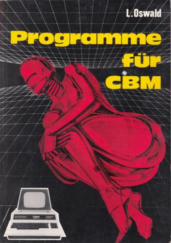 Hofacker Nr. 130 - Programme für CBM