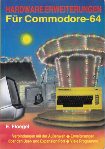 Hofacker Nr. 146 - Hardware-Erweiterungen für Commodore 64