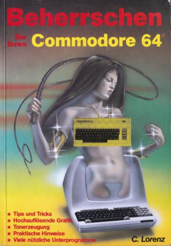 Hofacker Nr. 147 - Beherrschen sie den Commodore 64