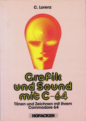 Hofacker Nr. 204 - Grafik und Sound mit C-64