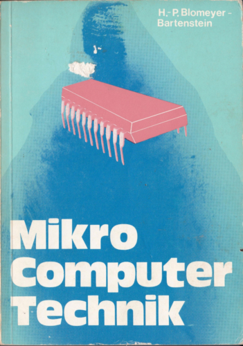 Hofacker Nr. 24 - Mikrocomputertechnik