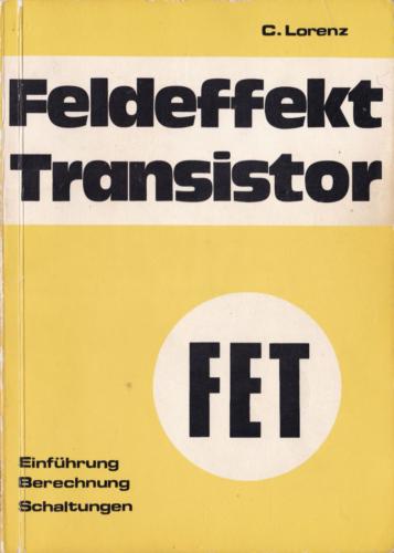 Hofacker Nr. 9 - Feldeffekt Transistor