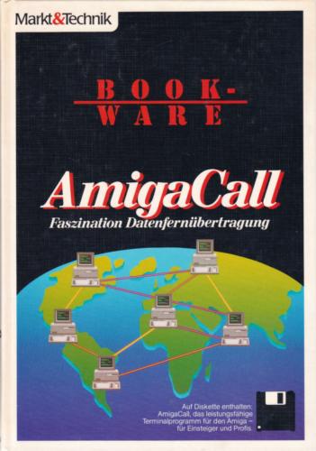 Markt und Technik - AmigaCall