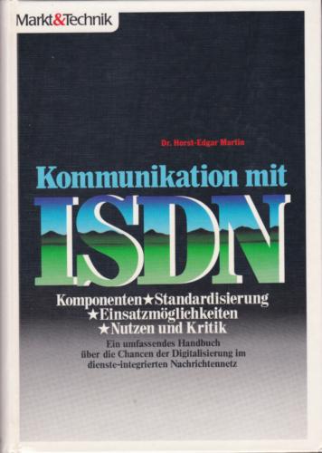 Markt und Technik - Kommunikation mit ISDN