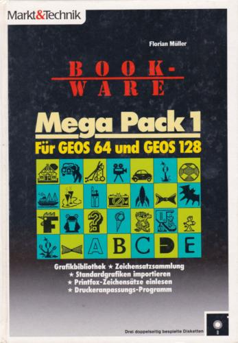 Markt und Technik - Mega Pack 1