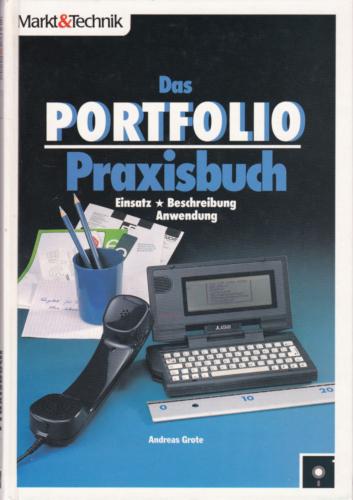 Markt und Technik - PORTFOLIO Praxishandbuch