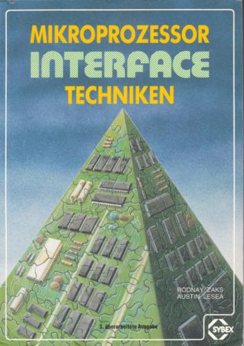 SYBEX 3012 - Mikroprozessor Interface Techniken