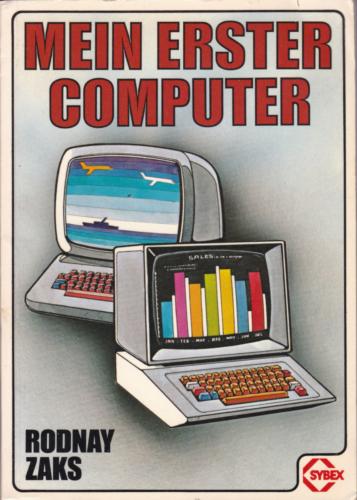 SYBEX C200D - Mein erster Computer